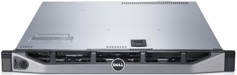 Dell Poweredge R730- Dell Server