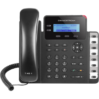 Grandstream 2 Line Desk Phone (Gigabit)