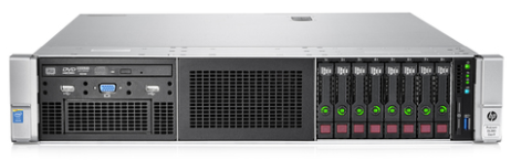 HP ProLiant DL380 Gen9 - HP Server