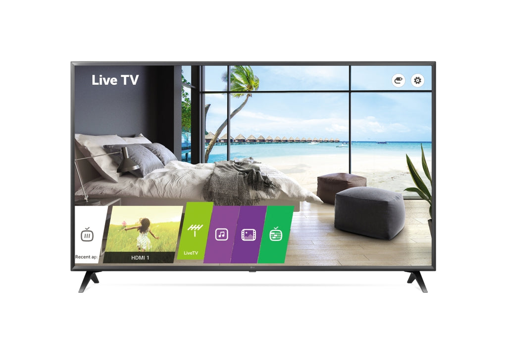 LG Smart TV 55 Inch - Commercial Display