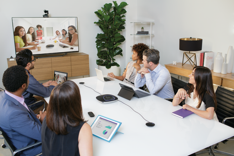 Video and Audio Conferencing