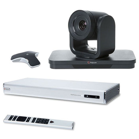 Polycom RealPresence Group 310 with EagleEye IV 4x - Maintenance Contract Required