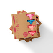 Positive Vibes Knicker Box
