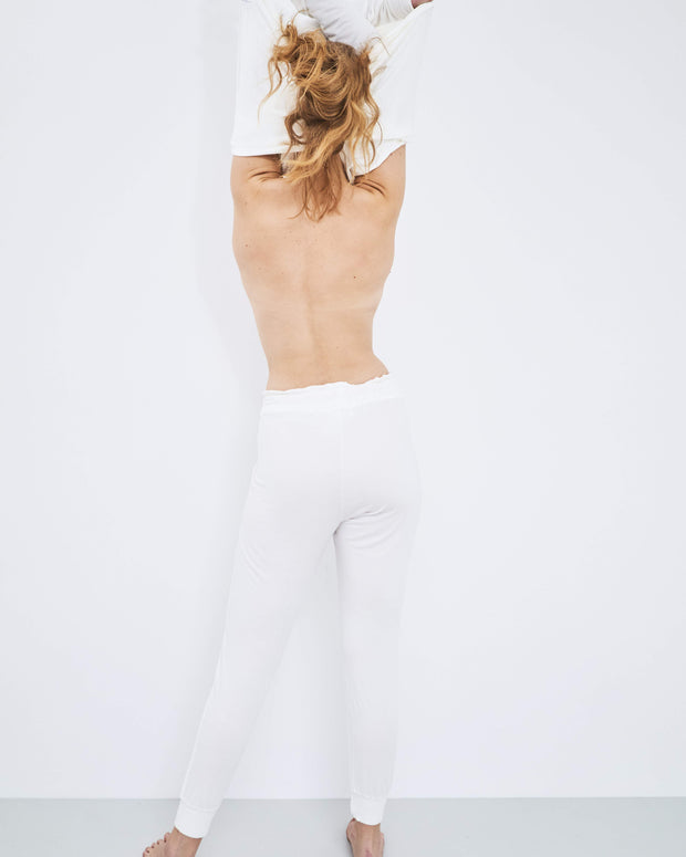 Essential Lounge Pant - Cloud