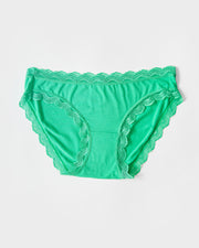Emerald Green Knicker