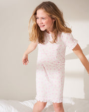 Girl's Nightdress - Pastiche