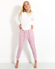 Rosebay Lounge Pant & Cloud Sweatshirt Set