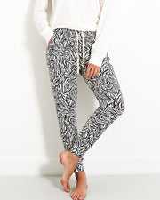 Safari Lounge Pant & Cloud Sweatshirt Set