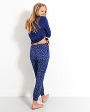 Lounge Pant - Starry Night