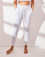 Cami & Lounge Pant Set - Tea Party