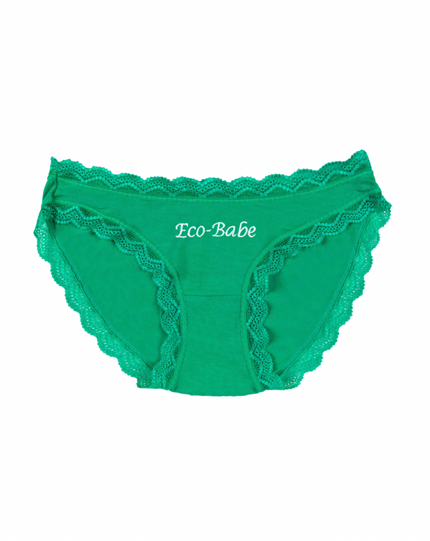 Eco Babe Knicker