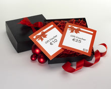 Gift Voucher - Picture Bloc