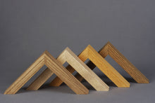Natural hardwood Classic Range - Picture Bloc