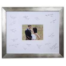 Signing Frame - Picture Bloc