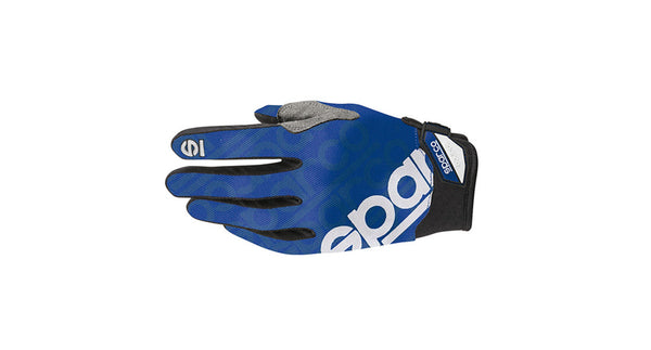 Meca 3 Mechanics gloves 002093