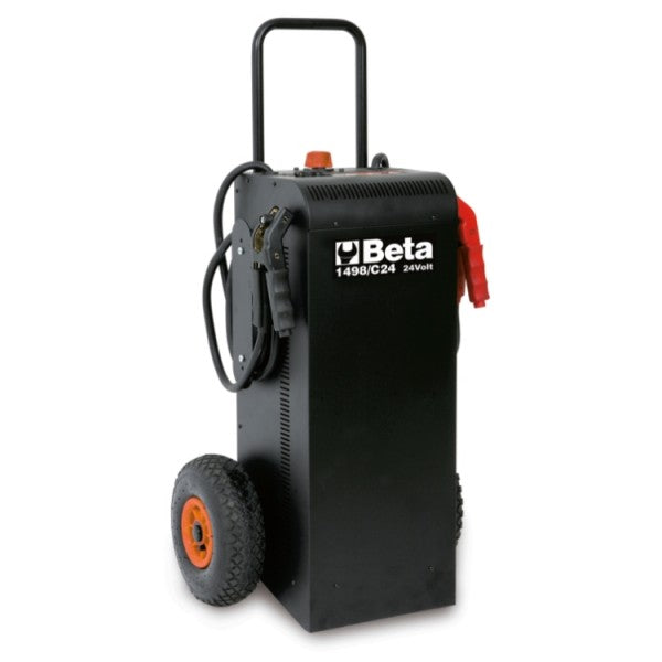 Beta 1498C/24 Wheeled starter, 24V