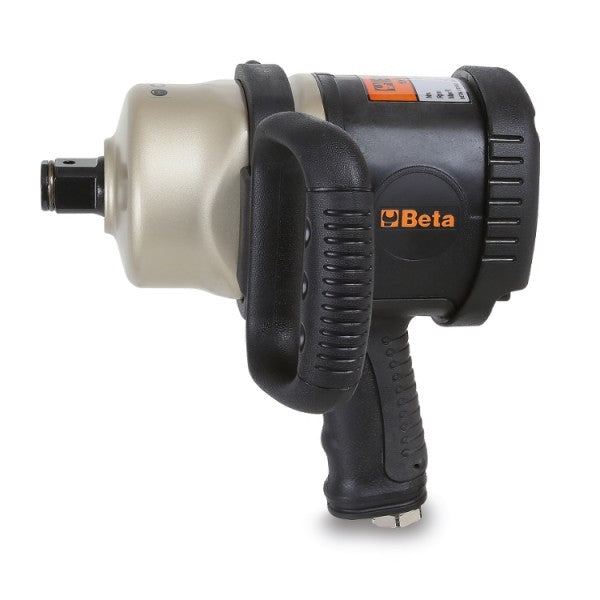 "Beta 2930CD 1"" Reversible impact wrench, made from composite material - 4.000rpm"