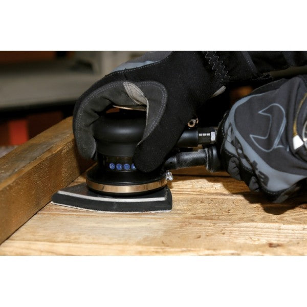 Beta 1937RT Orbital palm sander, made from composite material, with suction system - 10.000rpm