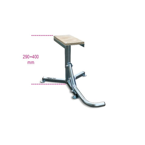 Beta 3047 Pedal Stand for Motorcycles