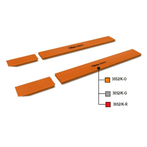 Beta 3050/K2 Widening kit for jack item 3050