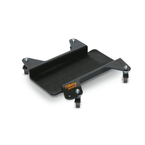 Beta 3053 Motorcycle stand base with non-slip rubber cover