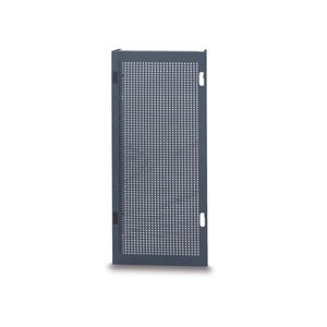 Beta 3700/PFL Perforated side panel for mobile roller cab item C37