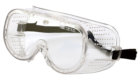 Casing SF Goggles