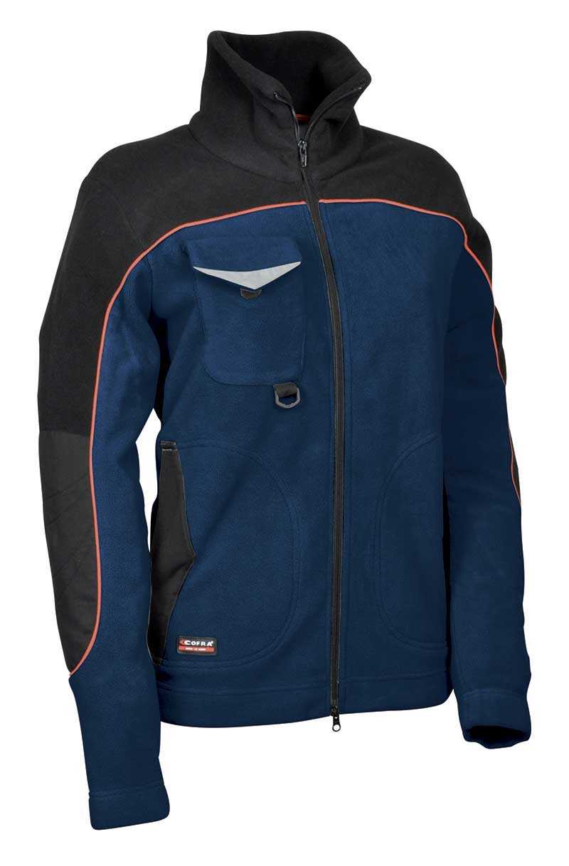 Rider Woman Fleece 280g/m