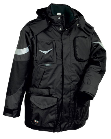 Icestorm Winter Parka 200g/m