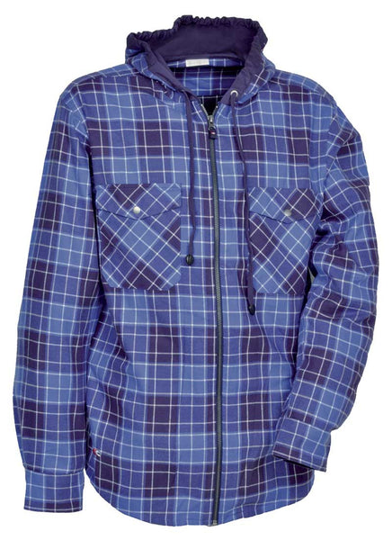 Cofra Brixton Cotton Flannel Sweatshirt 190g
