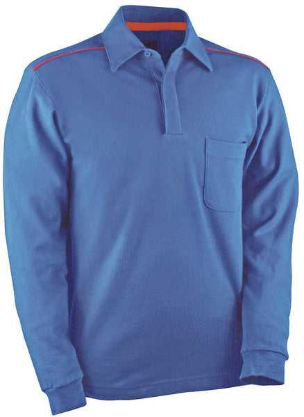 Cofra Classic Cotton Piquet Polo Shirt 250g