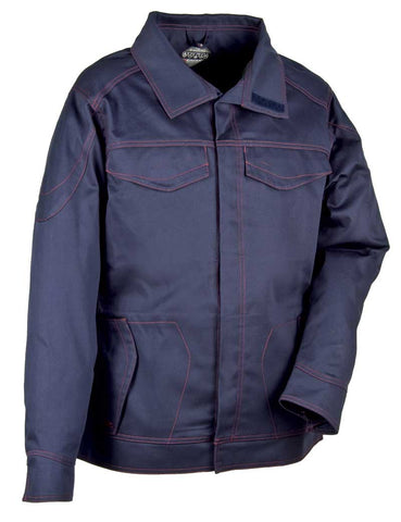 Cofra Hazard Flame Retardant Jacket 310g