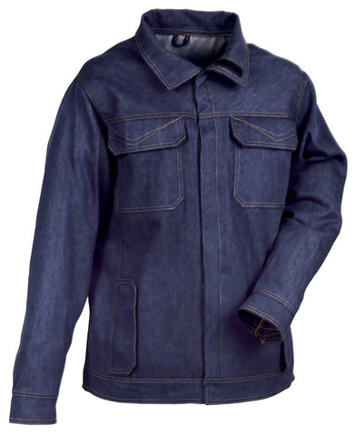 Cofra Anir Flame Retardant Denim Jacket 410g