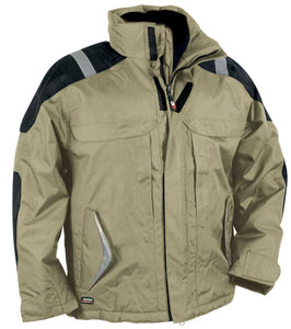 Cofra Cyclone Padded Jacket 200g
