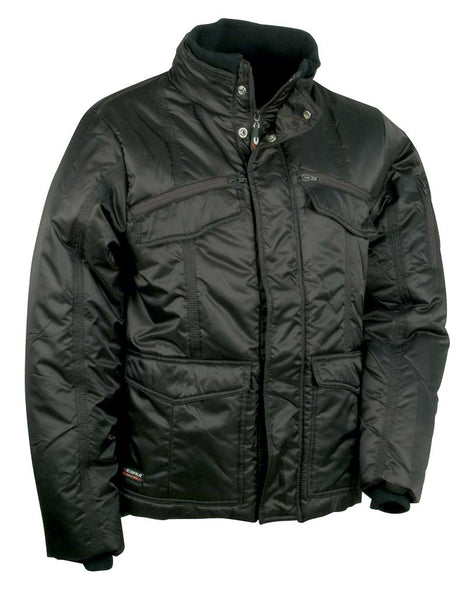 Cofra Essen Winter Padded Jacket 125g