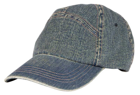 Cofra Nimes Denim Hat