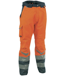 Safe, Hi Visibility Trousers