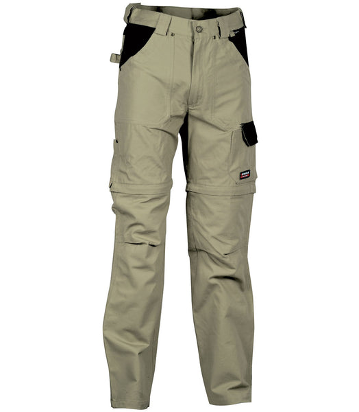 Cofra Helsinki Canvas Trousers 250g