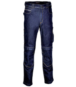 Cofra Durable Work Jeans 375g