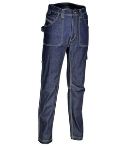 Cofra Pamplona Work Jeans 290g