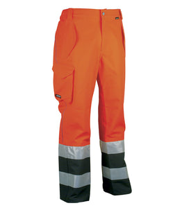 New Hebron, Gore-Tex, Hi Visibility
