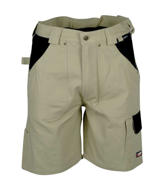 Cofra Saragossa Canvas Shorts 250g