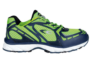 Cofra New Matrix Lime S1 P SRC
