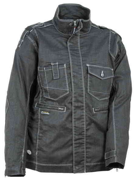 Molinos Jacket 240g/m Slim Fit