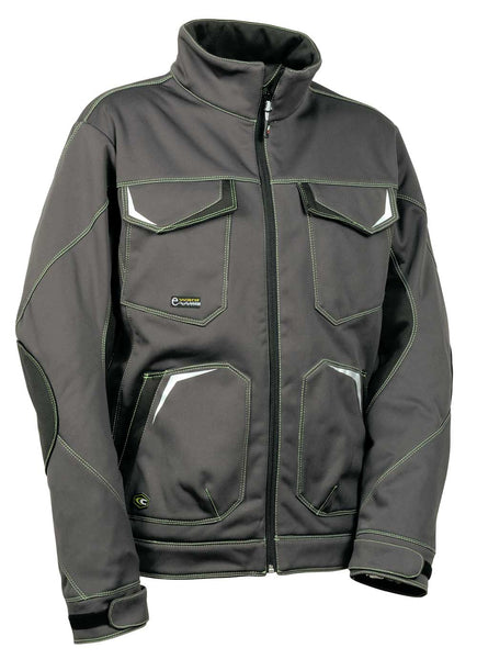 Cofra Mirassol Winter Jacket 330g/m