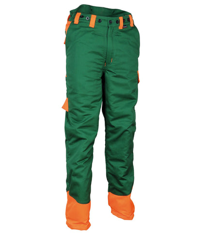 Cofra Chain Stop Chainsaw Protection Trousers 260g
