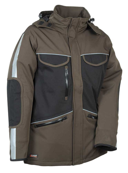 Cofra St Moritz Winter COFRA-TEX Padded Coat 250g