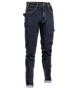 Cofra Cabries Work Jeans 330g