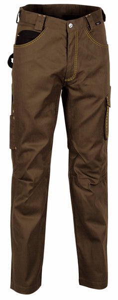 Cofra Drill Trousers 245g