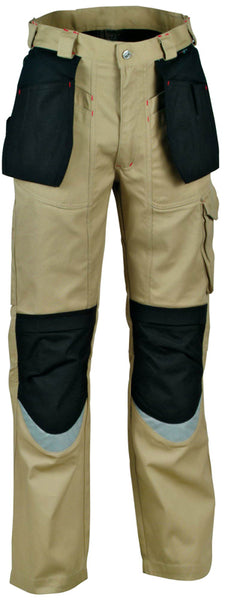 Bricklayer Trouser 290g/m